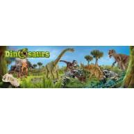 Schleich Dinosaurus figurák