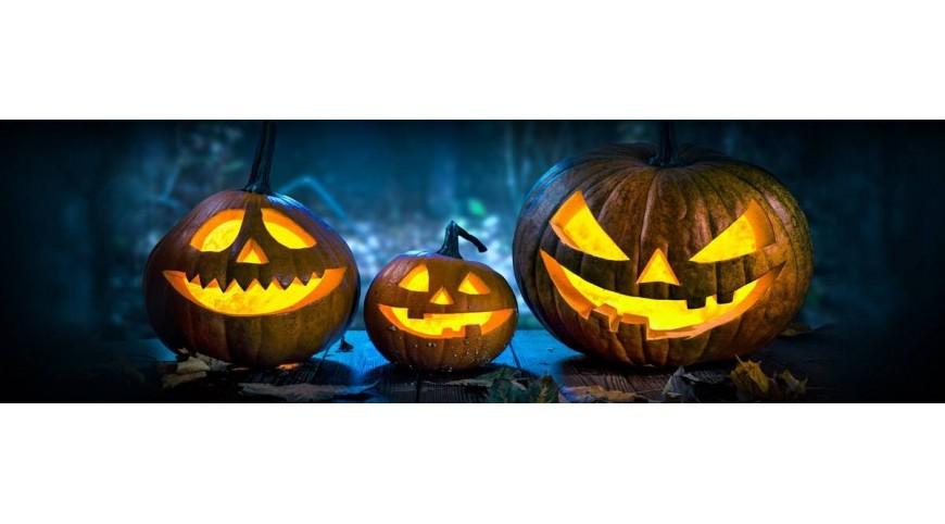 A Halloween misztikus meséje