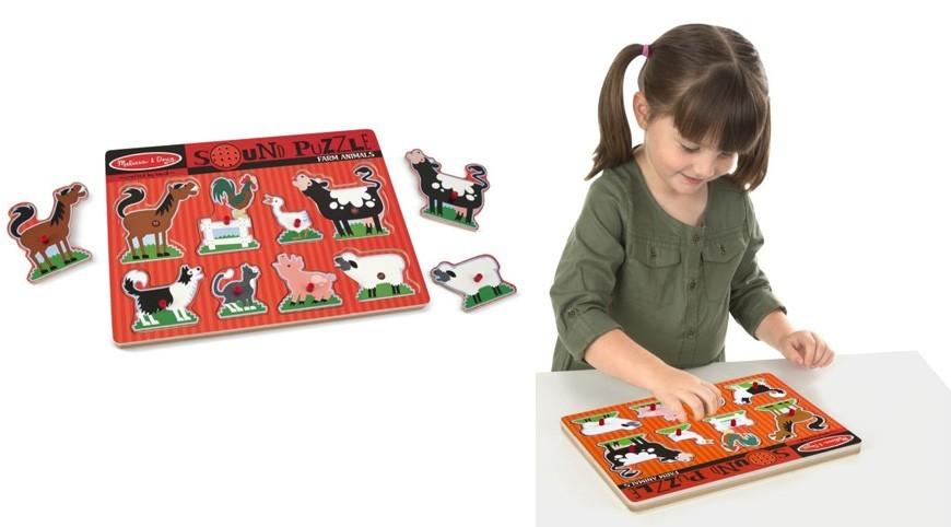 A puzzle-ök 9 jótékony hatása a gyermekek számára