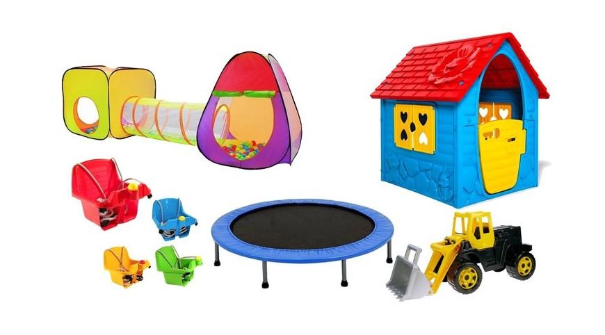 Kültéri Játék Ötletek Gyerekeknek